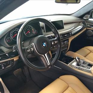 BMW X6 4.4 M 4X4 Coupé V8 32V Bi-turbo