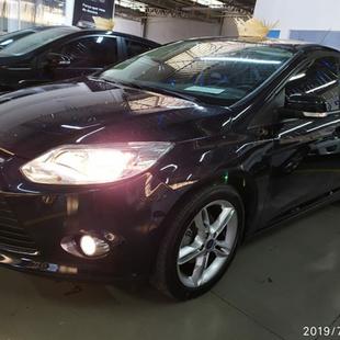 Ford Focus 2.0 Se Sedan 16V Flex 4P Automatico