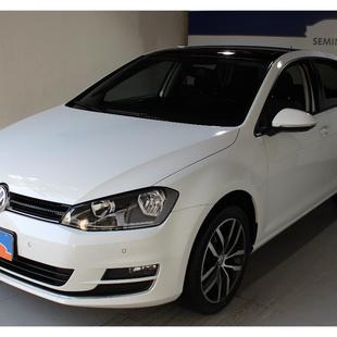 Volkswagen Golf 1.4 Tsi Highline 16V Gasolina 4P Automatico