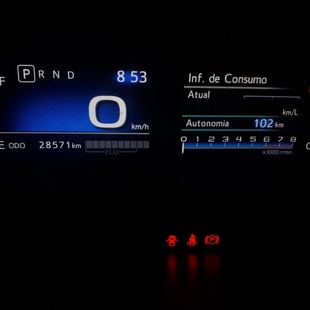 Toyota Etios Hatch Xls 1.5 16V At Flex