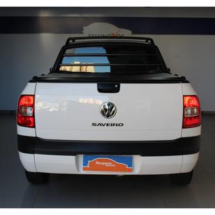Volkswagen Saveiro 1.6 Mi Ce 8V Flex 2P Manual G.Vi 4P