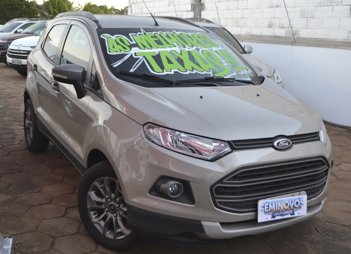 Used model comprar ecosport 1 6 freestyle 16v flex 4p manual 2015 219 9e34a63416