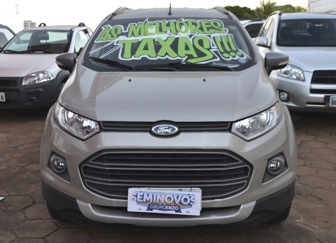 Used model comprar ecosport 1 6 freestyle 16v flex 4p manual 2015 219 cc6f11f361
