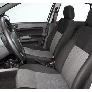 Ford Fiesta 1.0 Rocam 8V Flex 4P Manual