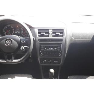 Volkswagen Fox Trendline 1.0 8V Flex