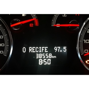 Fiat Palio Attractive 1.4 8V Flex