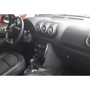 Citroën C3 Picasso Exclusive 1.6 16V At Fle