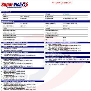 Kia CERATO 1.6 SX 16V