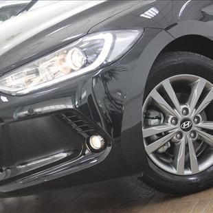 Hyundai ELANTRA 2.0 16V Special Edition