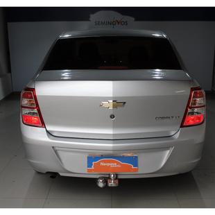 Chevrolet Cobalt 1.4 Mpfi Lt 8V Flex 4P Manual