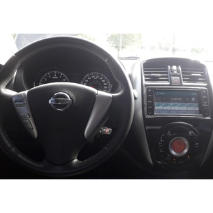 Nissan Versa Sl 1.6 16V Flexstart