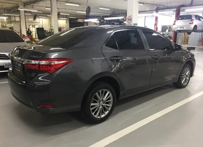 Used model comprar corolla 2 0 xei 16v flex 4p automatico 2017 366 e13a84d797