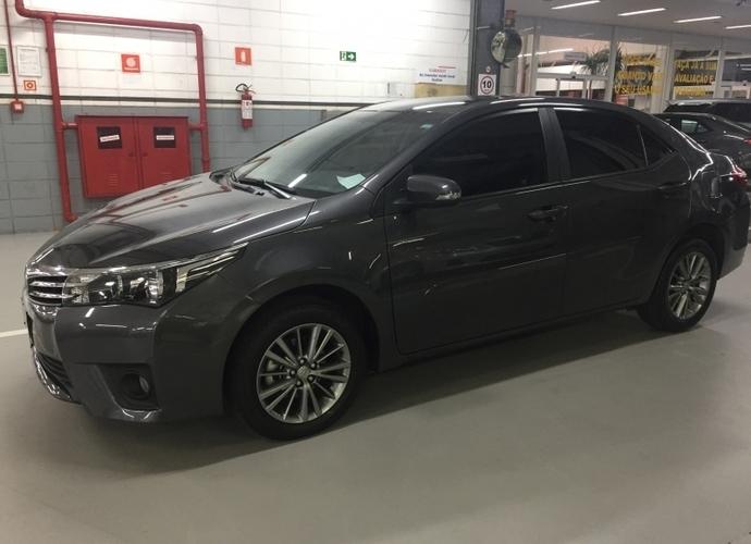 Used model comprar corolla 2 0 xei 16v flex 4p automatico 2017 366 b7b15761ff