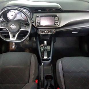 Nissan Kicks Sv 1.6 Cvt