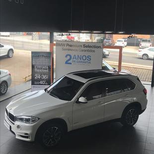 BMW X5 3.0 4X4 35I 6 Cilindros 24V