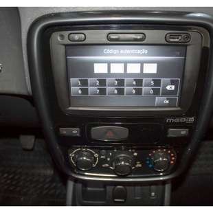 Renault Duster 1.6 Tech Road 4X2 16V Flex 4P Manual
