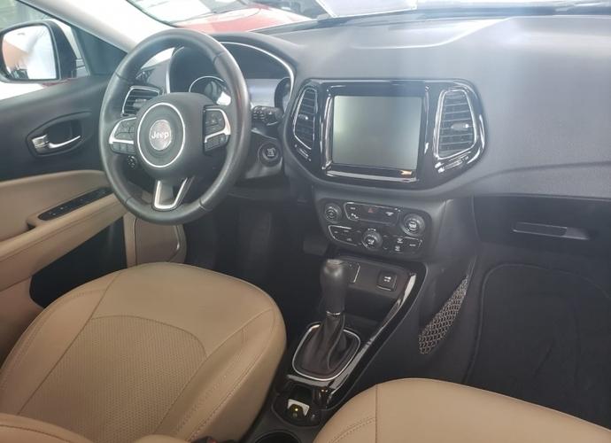 Used model comprar compass 2 0 16v flex limited automatico 564 cf6c356220