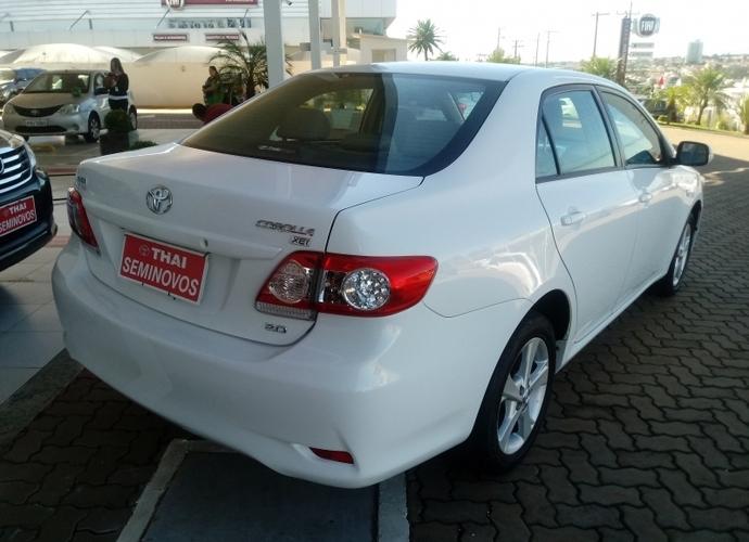 Used model comprar corolla 2 0 xei 16v flex 4p automatico 2014 560 3c40dc9f06