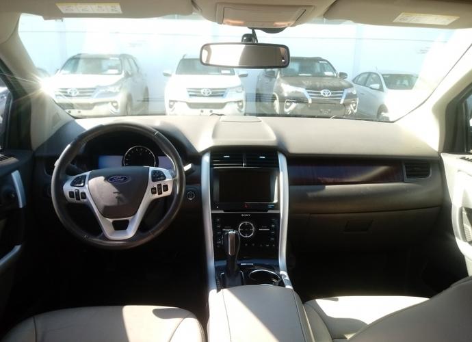 Used model comprar edge 3 5 v6 gasolina limited awd automatico 560 186f444aae