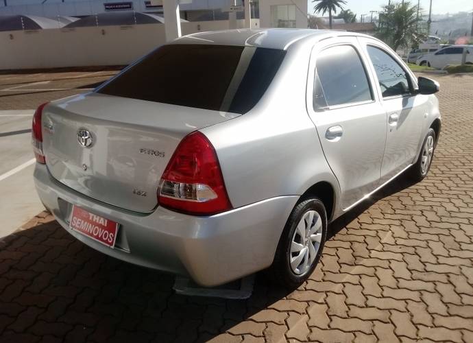 Used model comprar etios 1 5 x sedan 16v flex 4p manual 560 1b2048afb1