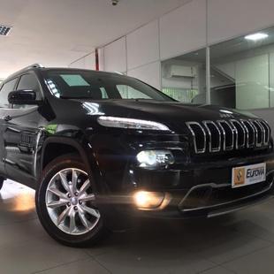 Jeep Cherokee Limited 4X4 3.2 V6