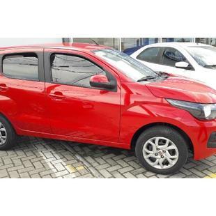 Fiat Mobi Drive Dual