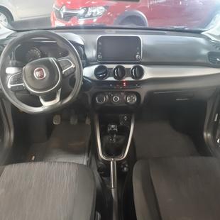 Fiat Argo Drive 1.3 Flex Manual