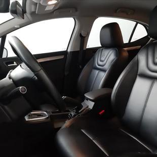 Citroën C4 LOUNGE 2.0 MPFI Tendance 16V