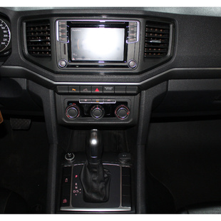 Volkswagen Amarok Trendline Cd Diesel Automatica 4P