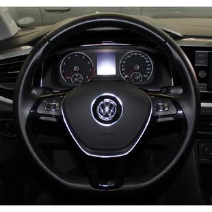 Volkswagen Virtus Highline Tsi Turbo Automatico 4P