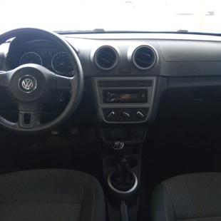 Volkswagen Gol 1.6 Mi 8V Flex 4P Manual G.Vi