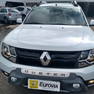 Renault Duster Dynamique 2.0 16V At Hiflex