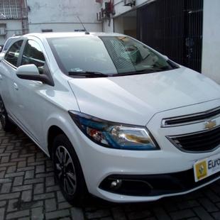 Chevrolet Onix Ltz 1.4 8V Mt6 Eco Flex