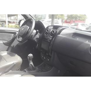Renault Oroch Dyn 4X2 Flex 2.0 16V