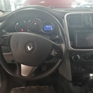 Renault Logan Dynamique 1.6 16V Sce Easyr F