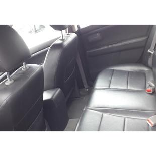 Nissan Sentra 2.0 16V Cvt Flex