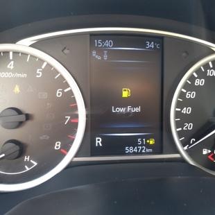Nissan Sentra Sl 2.0 16V Cvt Flex