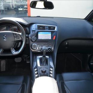 Citroën DS5 1.6 BE Chic 16V 165cv Turbo Intercooler