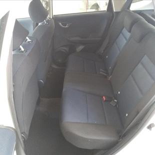 Honda FIT 1.4 LX FLEX