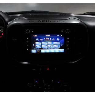 Fiat Toro 2.4 16V Multiair Flex Blackjack Automatico 4P
