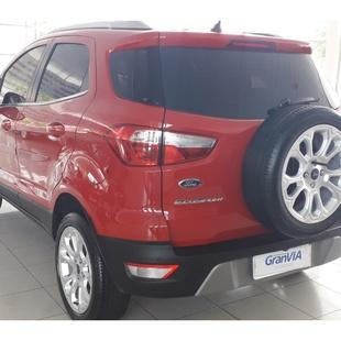 Ford Ecosport Titanium 2.0 16V At6 F