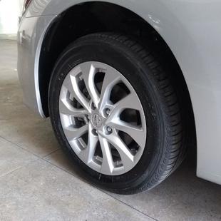 Nissan Sentra S 2.0 FlexStart 16V Aut.
