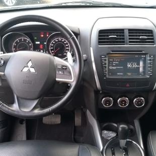 Mitsubishi Asx Awd 2.0 16V Cvt