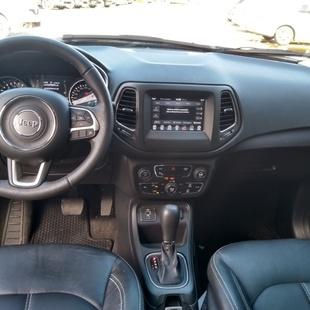 Jeep Compass Sport 4X2 2.0 16V At6 Flex