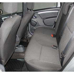 Renault Duster Oroch 1.6 16V Sce Flex Express Manual 4P