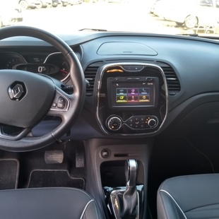 Renault Captur Intense 2.0 16V At Flex