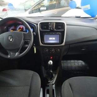 Renault Sandero 1.0 12V Sce Flex Expression Manual 4P
