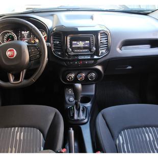 Fiat Toro 2.4 16V Multiair Flex Freedom At9 4P