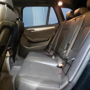 BMW X1 2.0 28I 4X4 16V