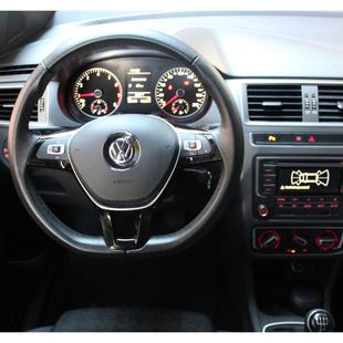 Volkswagen Fox 1.0 Mpi Track 12V Flex 4P Manual